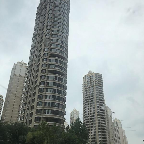 金广建设集团-开发区海湾城